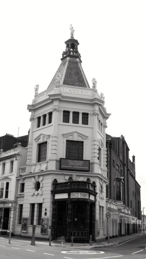 Kings Theatre Southsea 1907