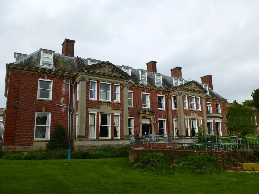 Westbury House East Meon