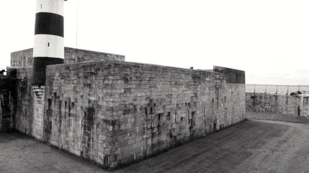 Southsea Castle (West) 1544