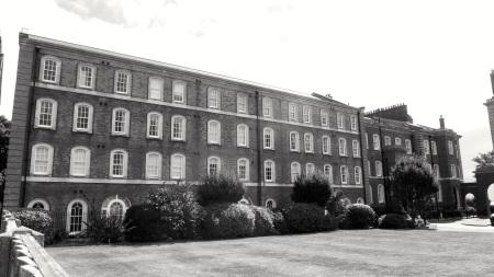Alford House Eastney Barracks 1866