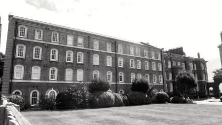 Alford House Eastney Barracks 1866