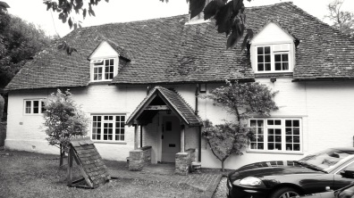 Arkle Cottage Droxford C17