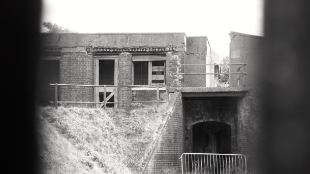 Eastney Fort East (North) Portsmouth 1862