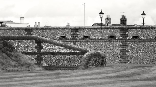 Eastney Fort West 1862