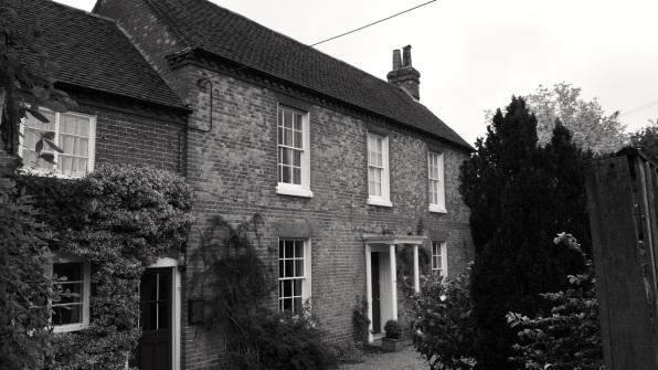 Eden Lodge Droxford C18