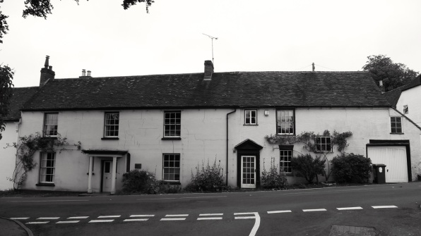 Great House Droxford C19