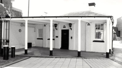 Gunwharf Former Police Station 1870