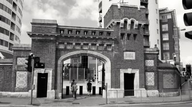 Gunwharf Gate Portsmouth 1870