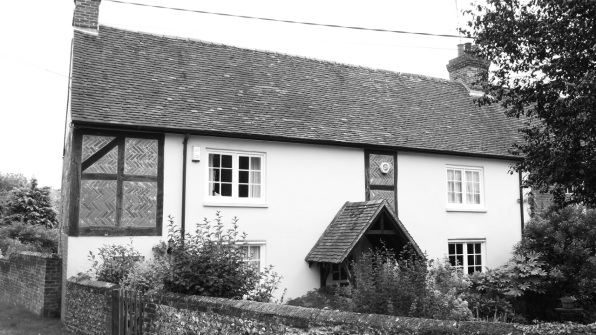 Manor Farm Cottage Droxford C17