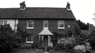 Manor Farmhouse C19