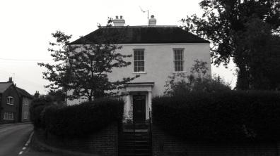Meon House Droxford C18