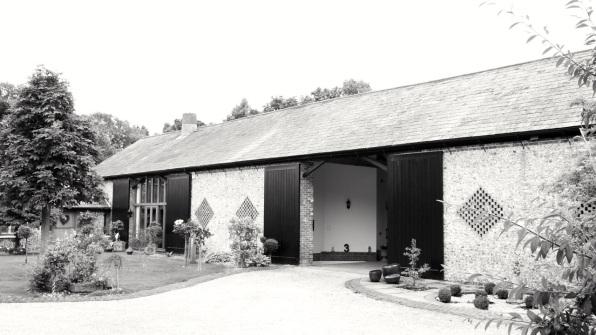 Midlington Farm Buildings (South) Droxford 1848