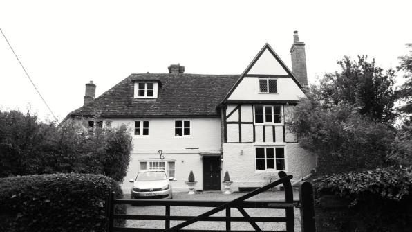 Midlington Farmhouse Droxford C16-18