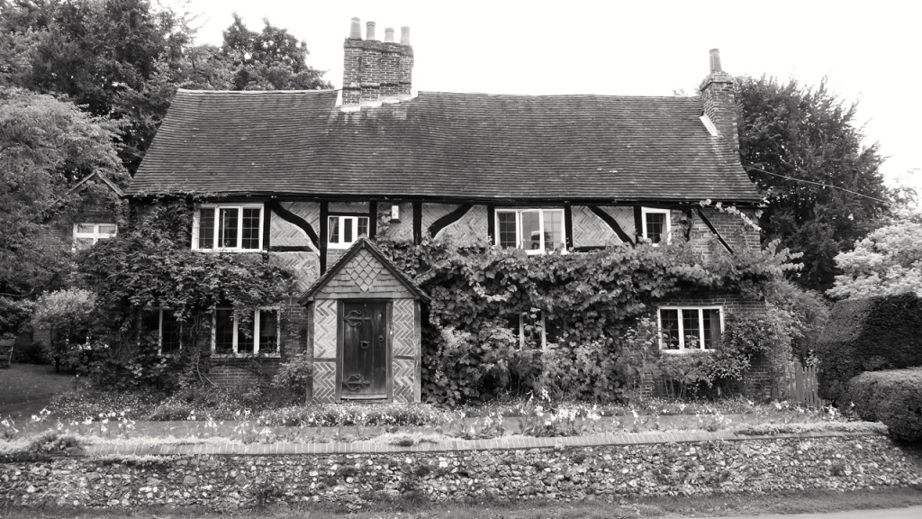 Mill Cottage Droxford C16