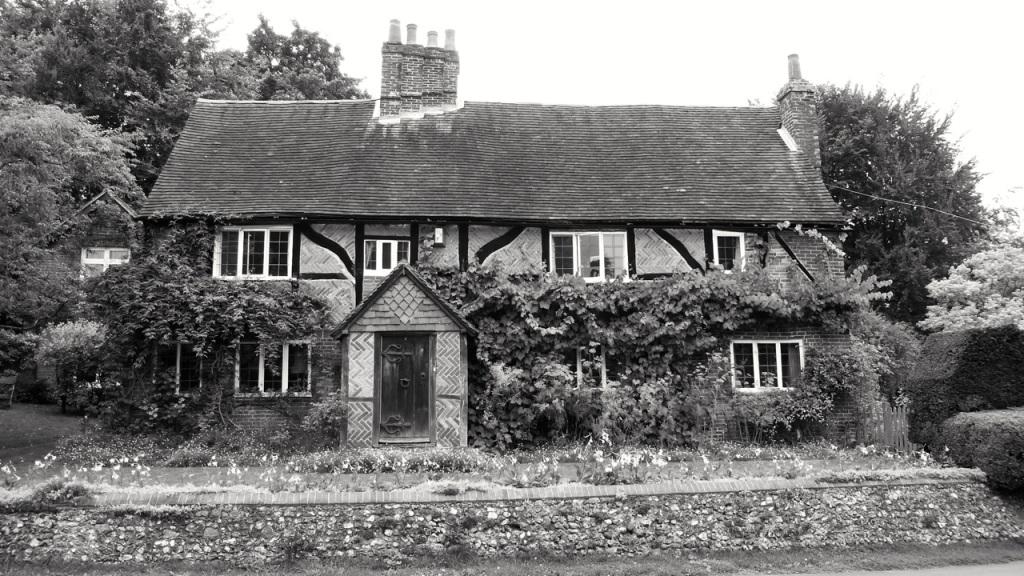 Mill Cottage Droxford C16