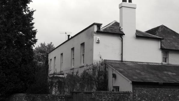 Northend House Droxford C18