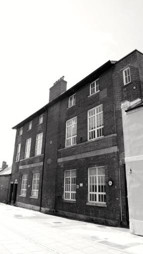 Portsea Free School Portsmouth C19