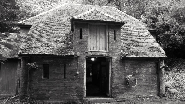 Stables, Old Rectory Droxford C18