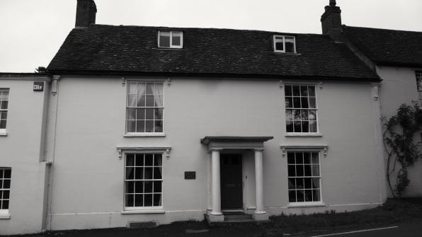 Stedham House Droxford C19
