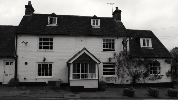 The Bakers Arms Droxford C18