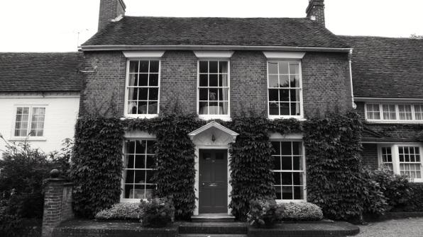 The Malt House Droxford C18