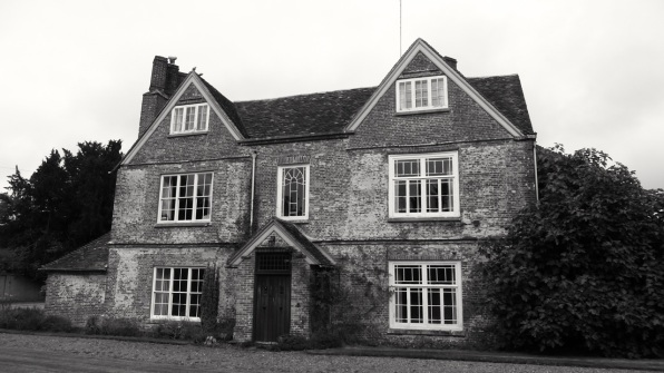 The Manor House Droxford C16-18