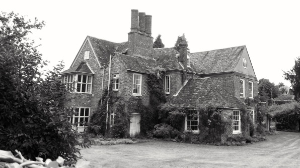 The Manor House (South East) Droxford C16-18