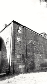 Treadgold Warehouse (North) Bishop St Portsmouth 1850