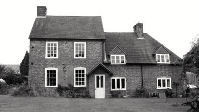 Upper Hill Farmhouse Droxford C17:19