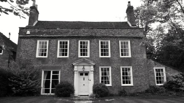 West House Droxford C18