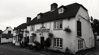 White Horse Inn Droxford C18