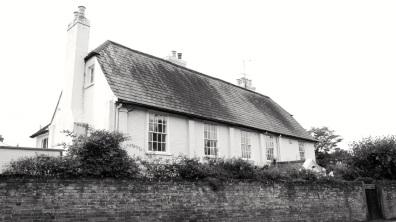 Willow House (Meon Lea) Droxford C17