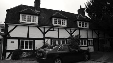 Yew Tree Cottage Droxford C17