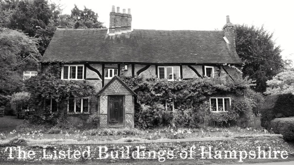 The Listed Buildings of Hampshire