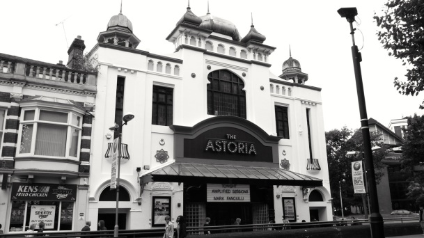 Astoria (Palace Cinema) Guildhall Walk Portsmouth 1920