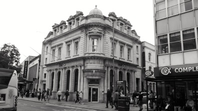 HSBC Commercial Road Portsmouth 1900