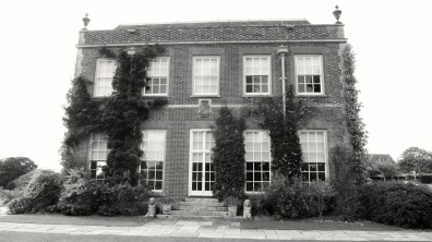 Hinton Ampner House (East) 1790, 1875, 1937
