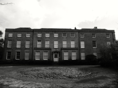 Gatcombe House Hilsea Portsmouth 1780 & 1887