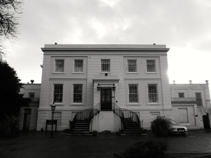 Great Salterns House Portsmouth 1820