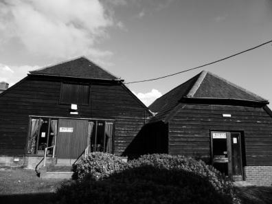 Green Farm Barn Hilsea Portsmouth C18