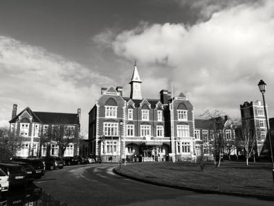 St James Hospital Milton Portsmouth 1878