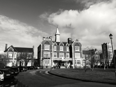 St James Hospital Milton Portsmouth 1878