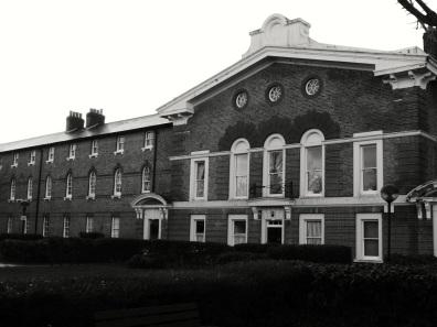 St Marys House Milton Portsmouth 1845