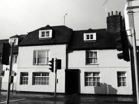 The former Guardsman Pub Fratton Portsmouth C16-18