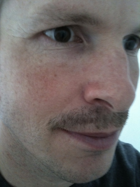 Movember Day 7
