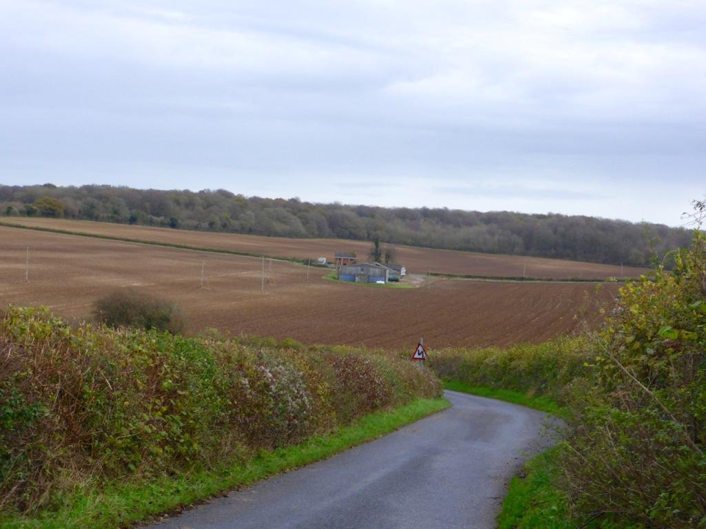 Bighton Lane