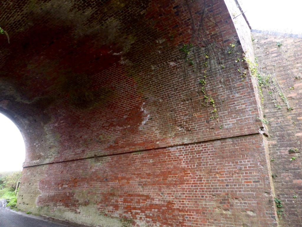 Railway Bridge, Bishops Sutton, Watercress Line