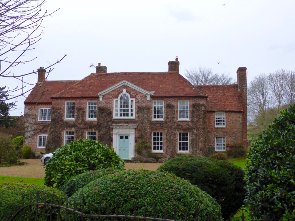 Sutton Manor
