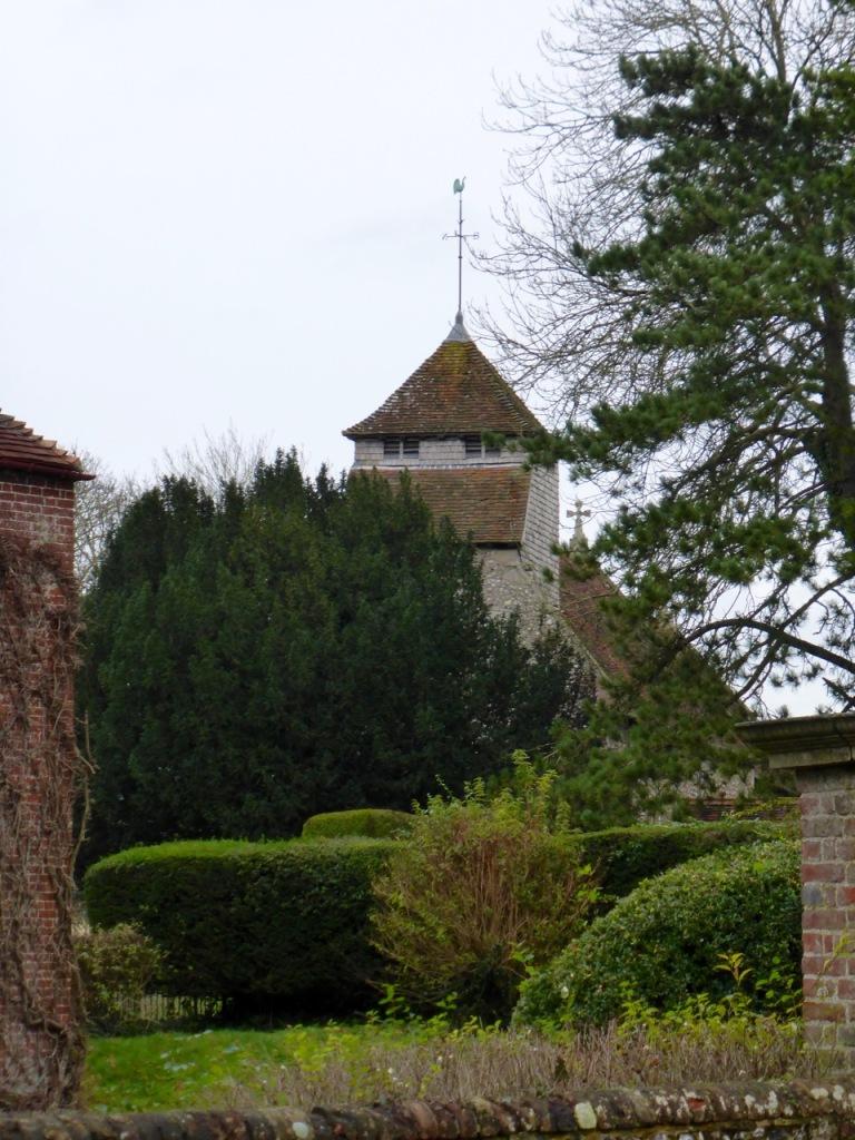 Bishops Sutton Church