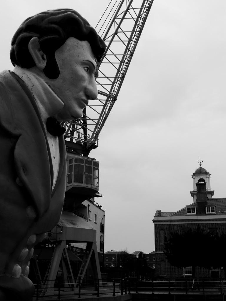 Gunwharf, Portsmouth